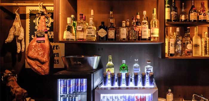 CORDO BAR – Tapas Bar in München | Tapas Bar in München