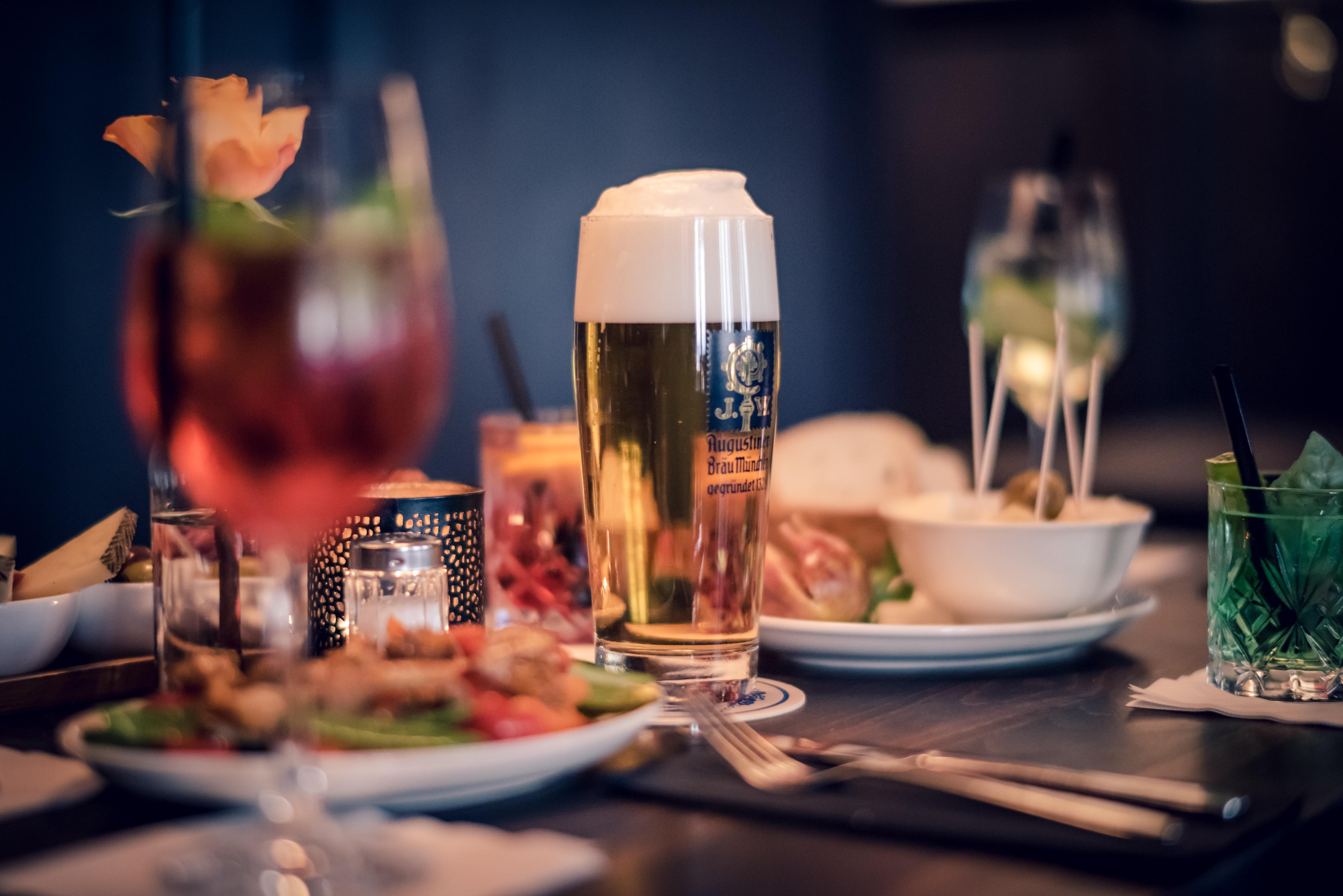 Impressionen CORDO BAR – Tapas Bar in München
